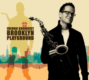 Brooklyn_Playground_Kronkvist_cover
